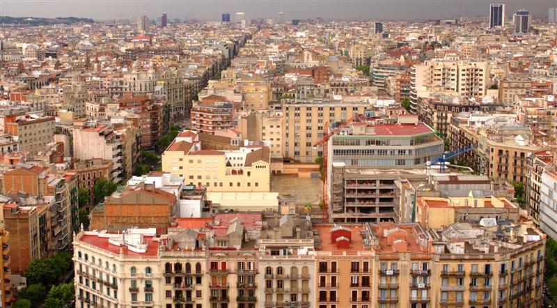 Ванные: 2. Площадь: 177 кв.м. Расположение: Барселона , Barcelona. Город.